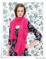 Paprikascarf