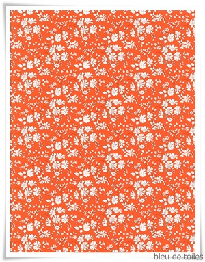 Capel 3055 Z - Orange - completpi