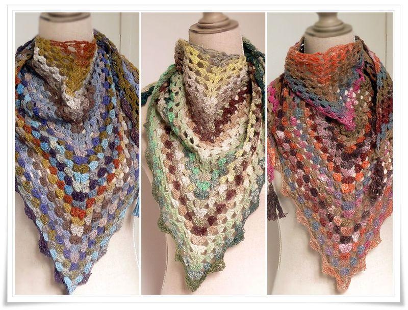 Compotrianglescarf